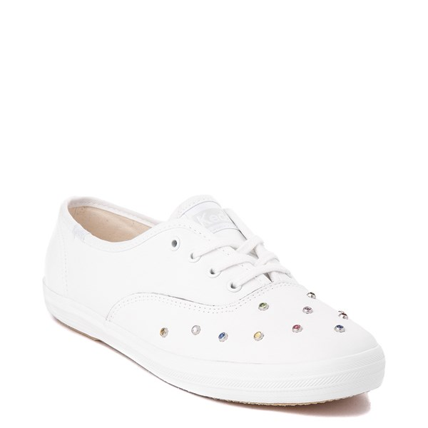 Alternate view of Womens Keds Champion Starlight Stud Leather Casual Shoe