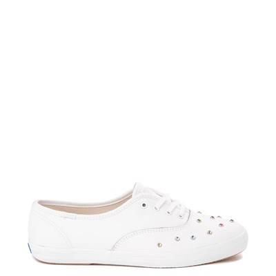 Main view of Womens Keds Champion Starlight Stud Leather Casual Shoe