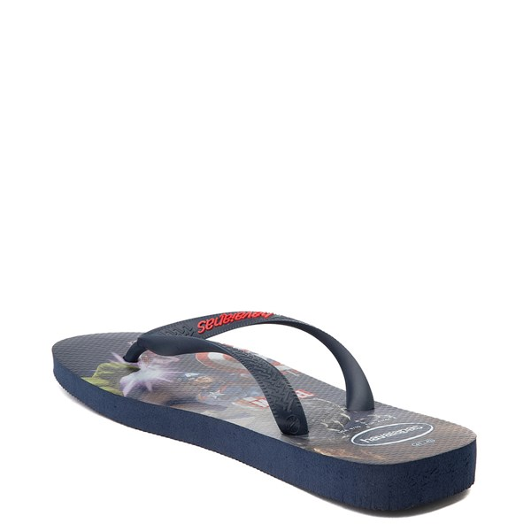 alternate view Havaianas Marvel Avengers Top SandalALT2