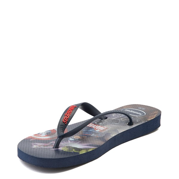 alternate view Havaianas Marvel Avengers Top SandalALT3