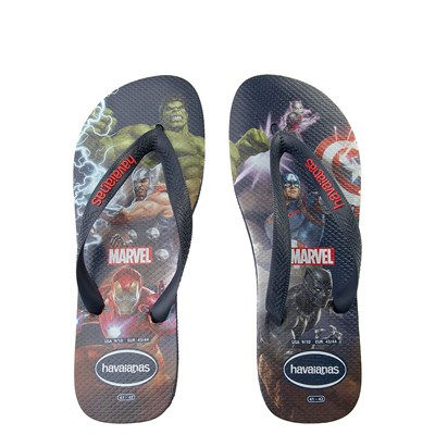 Main view of Havaianas Marvel Avengers Top Sandal