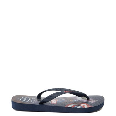 Alternate view of Havaianas Marvel Avengers Top Sandal
