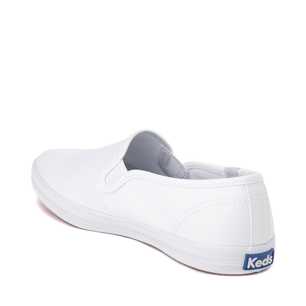 Alternate view of Womens Keds Champion Slip On Casual Shoe