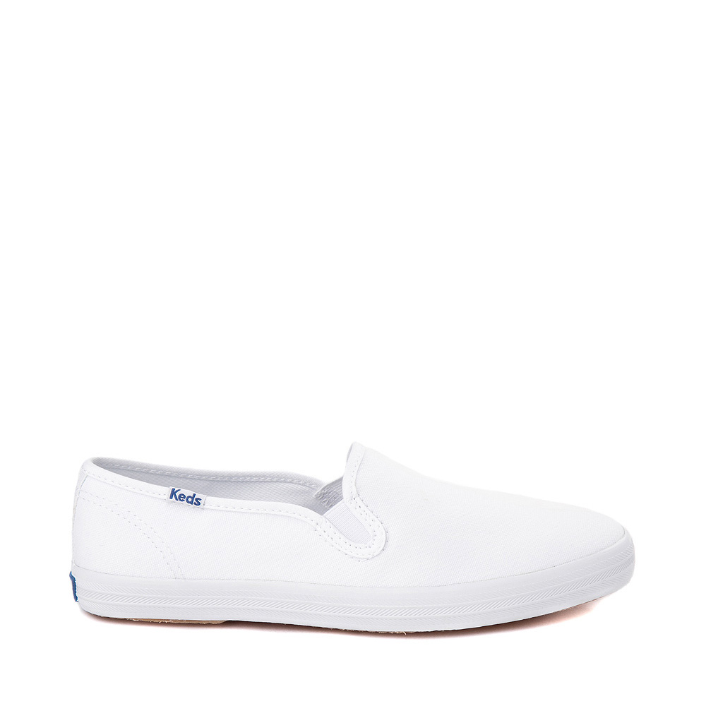 Womens Keds Champion Slip On Casual Shoe