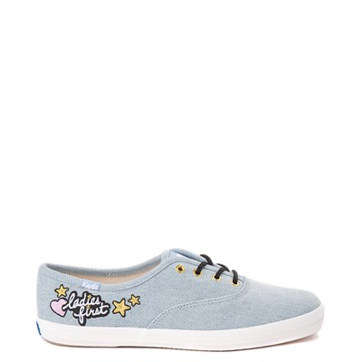 Main view of Womens Keds IWD Champion Ladies First Casual Shoe