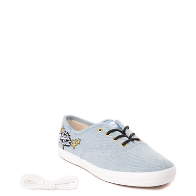 Alternate view of Womens Keds IWD Champion Ladies First Casual Shoe