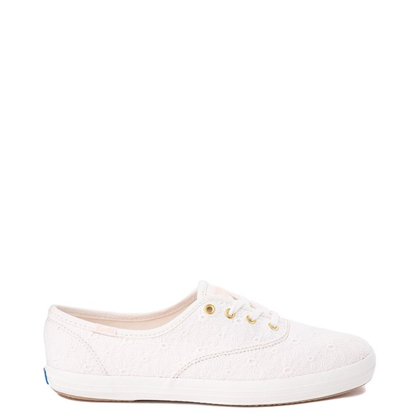 Womens Keds Champion Eyelet Casual Shoe