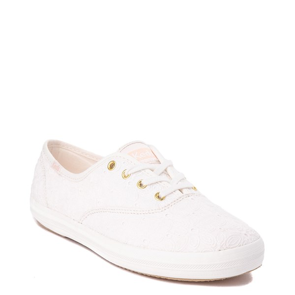 Alternate view of Womens Keds Champion Eyelet Casual Shoe