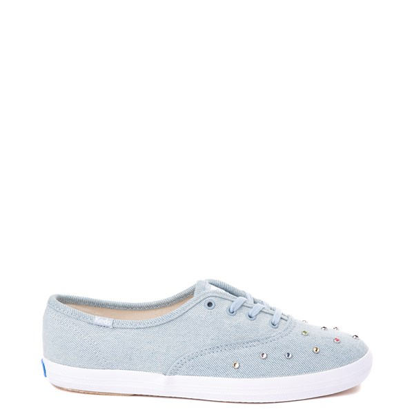Womens Keds Champion Starlight Stud Casual Shoe