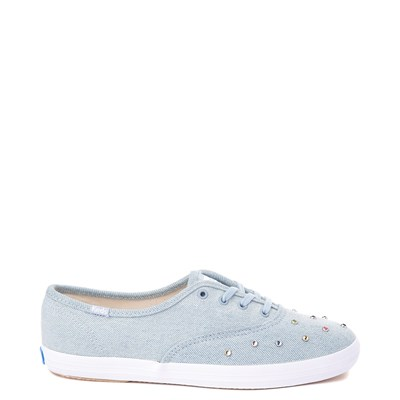 Main view of Womens Keds Champion Starlight Stud Casual Shoe