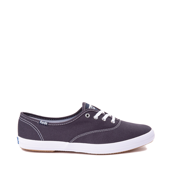 Main view of Womens Keds Champion Original Casual Shoe - Navy