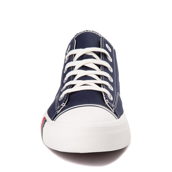 alternate view Mens PRO-Keds Royal Lo SneakerALT4