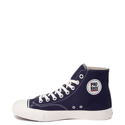 Alternate view of Mens PRO-Keds Royal Hi Sneaker