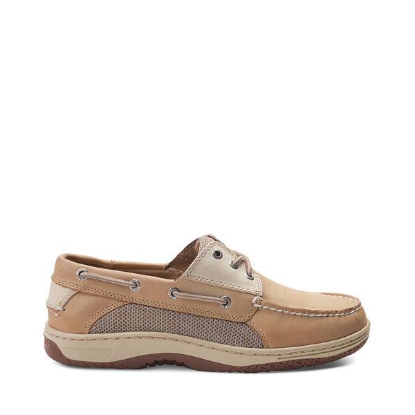 Mens Sperry Top-Sider Billfish Boat Shoe - Tan
