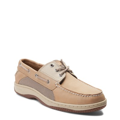 Alternate view of Mens Sperry Top-Sider Billfish Boat Shoe - Tan