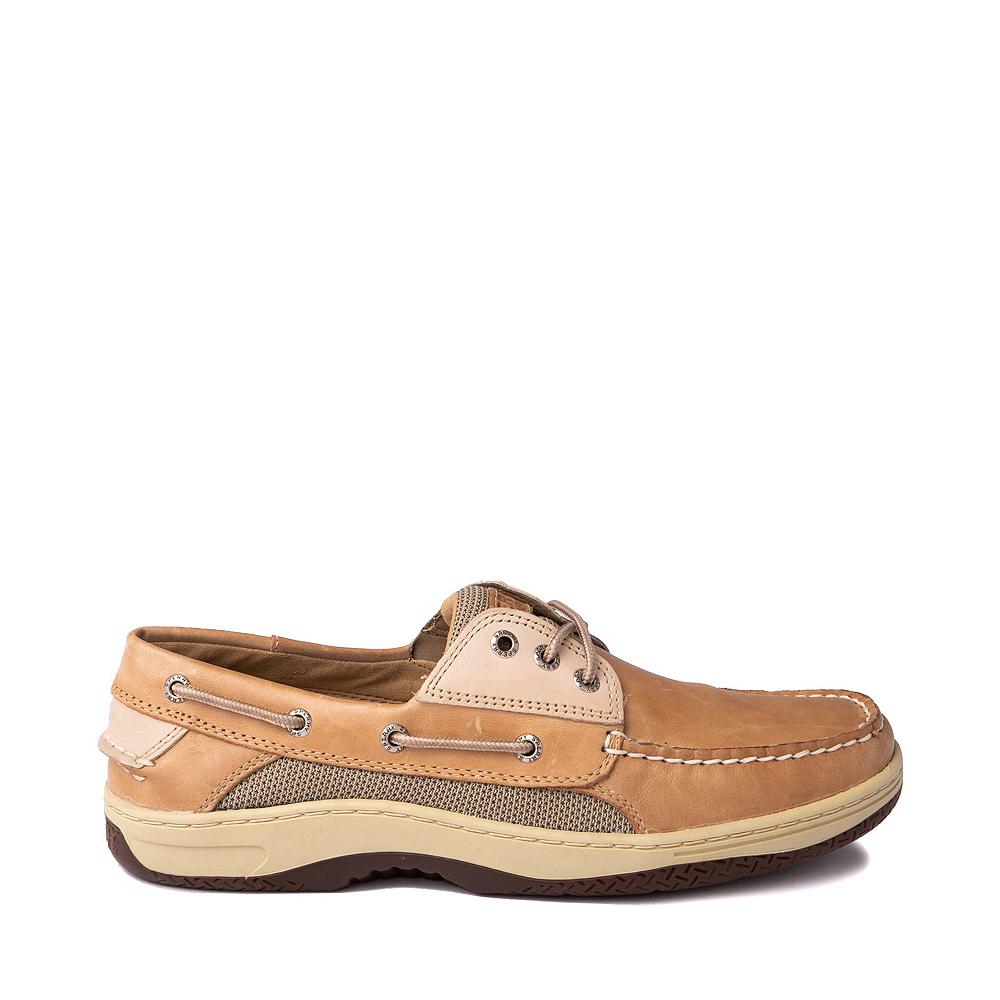 Mens Sperry Top-Sider Billfish Boat Shoe - Tan