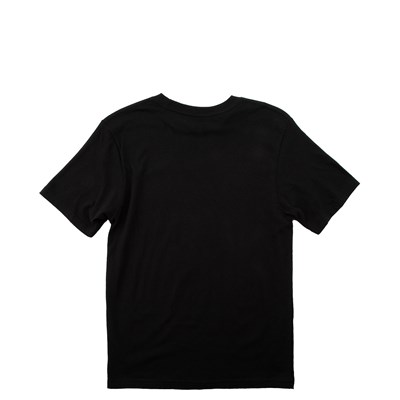 Alternate view of Vans Drop V Tee - Girls Little Kid - Black
