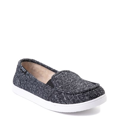 Alternate view of Womens Roxy Minnow Slip On Casual Shoe