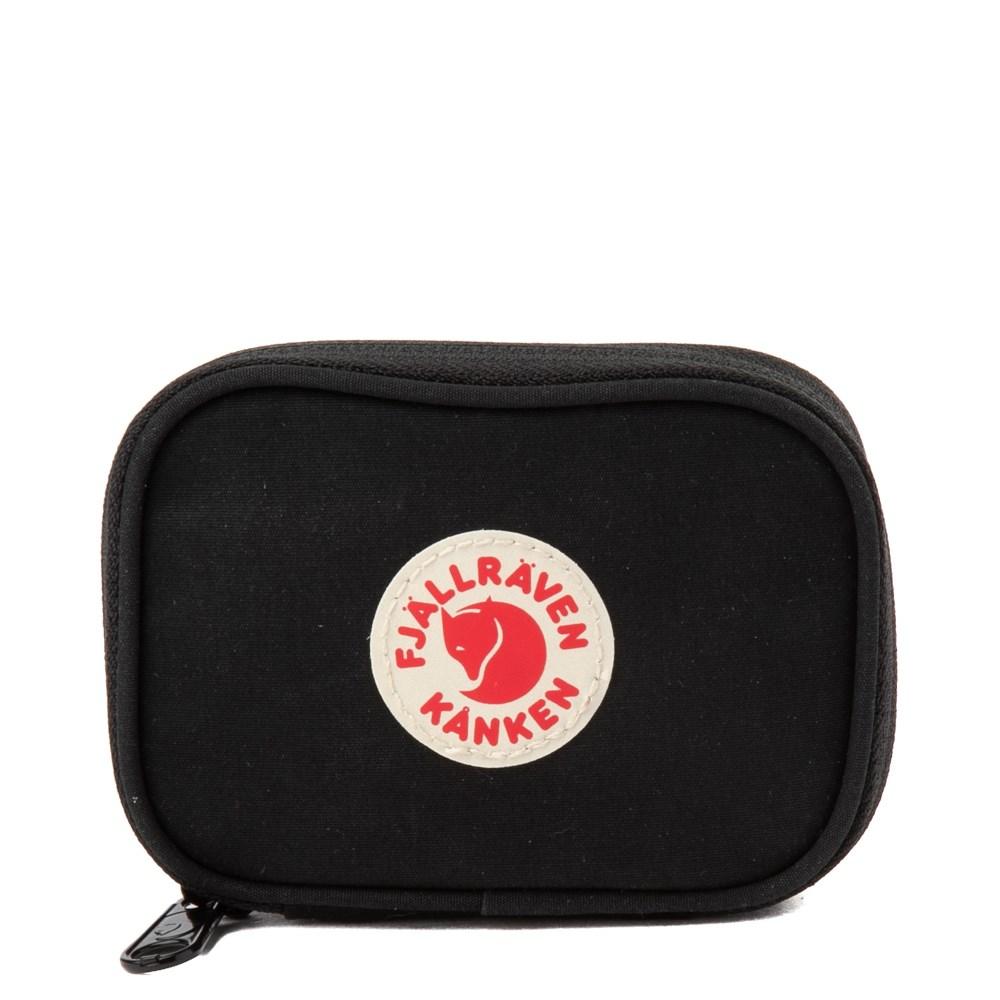 Fjallraven Kanken Card Wallet - Black