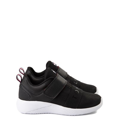 Main view of Tommy Hilfiger Cadet Athletic Shoe - Little Kid / Big Kid - Black
