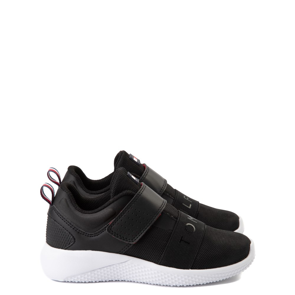 Tommy Hilfiger Cadet Athletic Shoe - Little Kid / Big Kid - Black