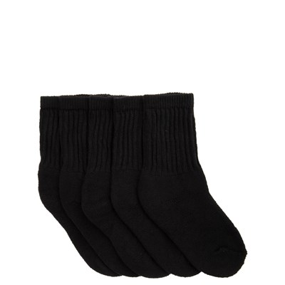 Main view of Crew Socks 5 Pack - Toddler