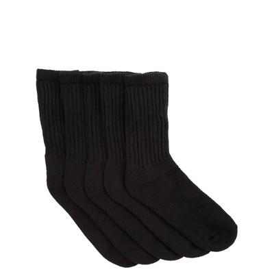36d5d689 Crew Socks 5 Pack - Little Kid