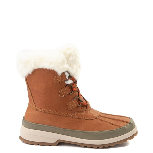 Default view of Womens Sperry Top-Sider Maritime Winter Boot - Tan