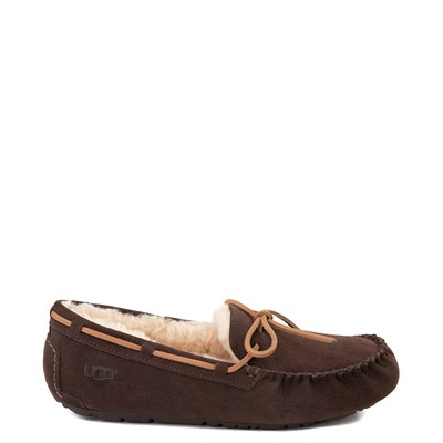 Main view of Mens UGG® Olsen Slipper - Espresso