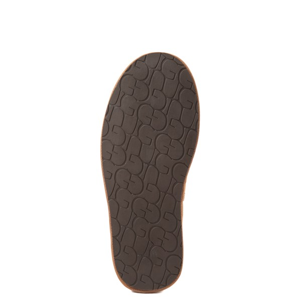 alternate view Mens UGG® Scuff Romeo II Slipper - ChestnutALT5