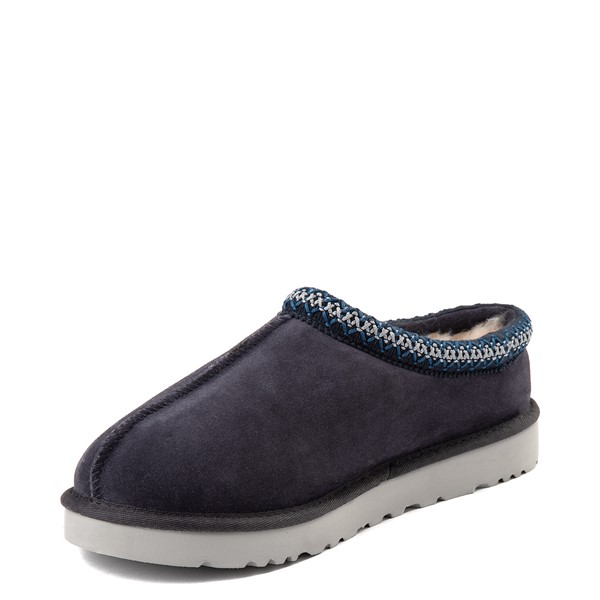 alternate view Mens UGG® Tasman Casual Shoe - True NavyALT3