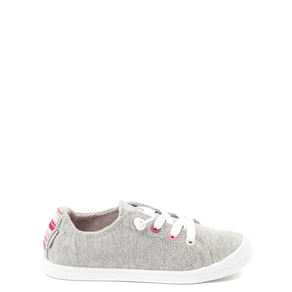 Main view of Roxy Bayshore Casual Shoe - Little Kid / Big Kid - Gray