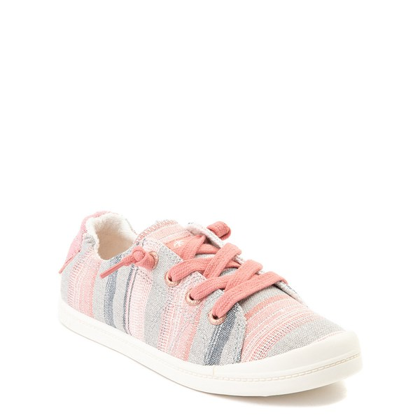 alternate view Roxy Bayshore Casual Shoe - Little Kid / Big KidALT1