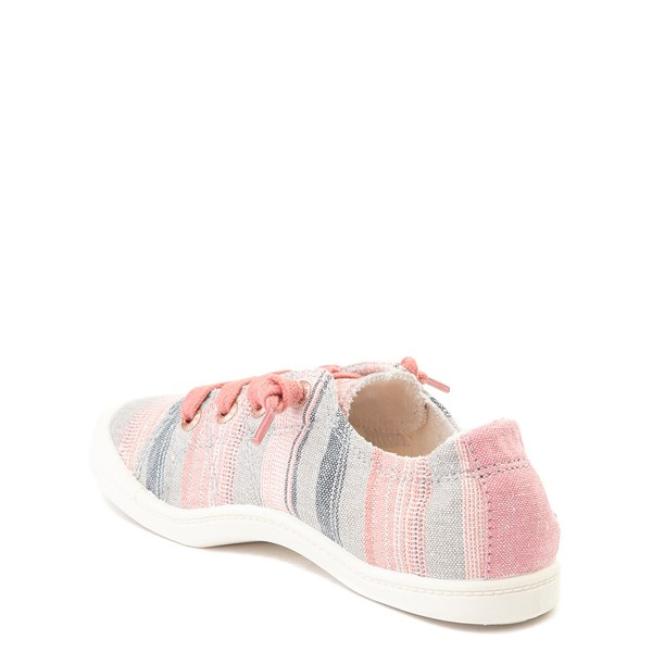 alternate view Roxy Bayshore Casual Shoe - Little Kid / Big KidALT2