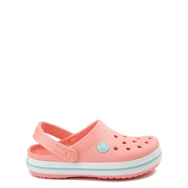 Default view of Crocs Crocband™ Clog - Little Kid / Big Kid