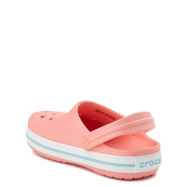 alternate view Crocs Crocband™ Clog - Little Kid / Big KidALT2