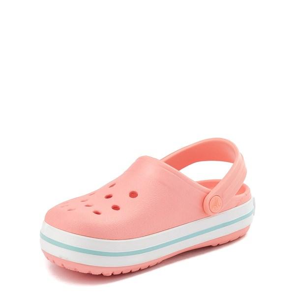 alternate view Crocs Crocband™ Clog - Little Kid / Big KidALT3
