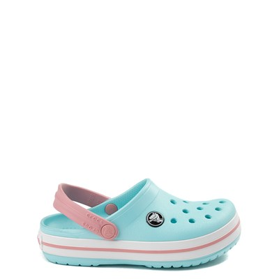 Main view of Crocs Crocband™ Clog - Little Kid / Big Kid