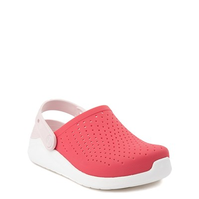 Alternate view of Crocs LiteRide™ Clog - Little Kid / Big Kid