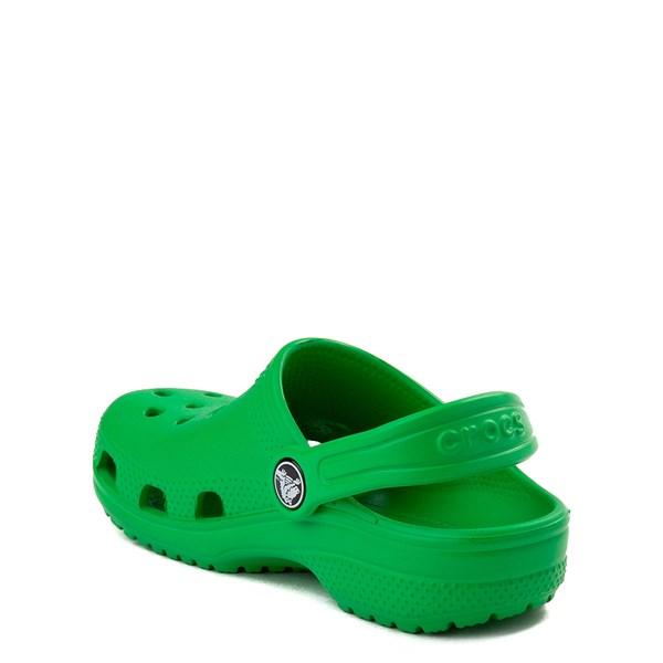 alternate view Crocs Classic Clog - Little Kid / Big KidALT2