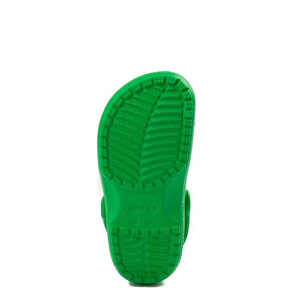 alternate view Crocs Classic Clog - Little Kid / Big KidALT5