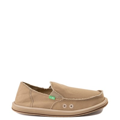 Main view of Mens Sanuk Vagabond Slip On Casual Shoe