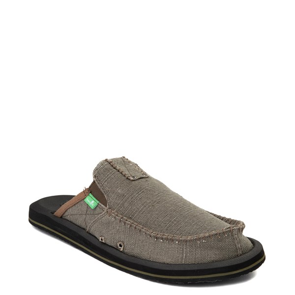 alternate view Mens Sanuk You Got My Back II Casual ShoeALT1