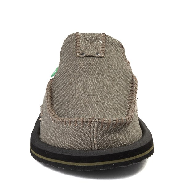 alternate view Mens Sanuk You Got My Back II Casual ShoeALT4
