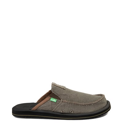 Main view of Mens Sanuk You Got My Back II Casual Shoe