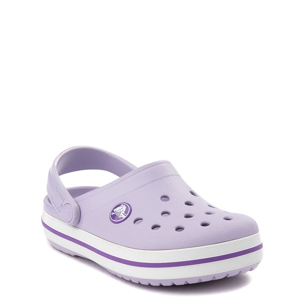 Alternate view of Crocs Crocband™ Clog - Baby / Toddler / Little Kid