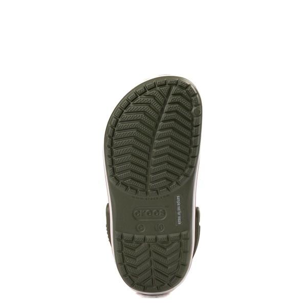 alternate view Crocs Crocband™ Clog - Baby / Toddler / Little KidALT5