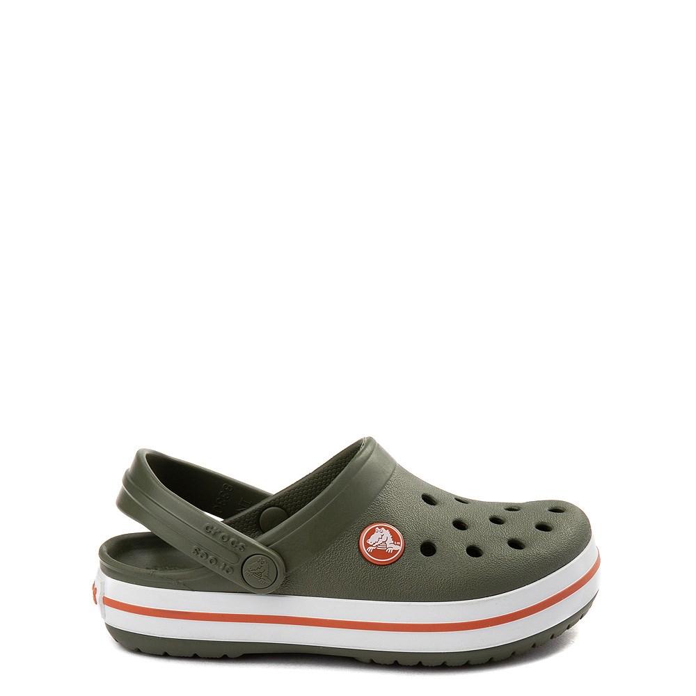Crocs Crocband™ Clog - Baby / Toddler / Little Kid