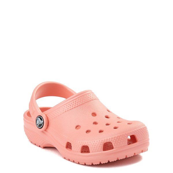 alternate view Crocs Classic Clog - Baby / Toddler / Little KidALT1