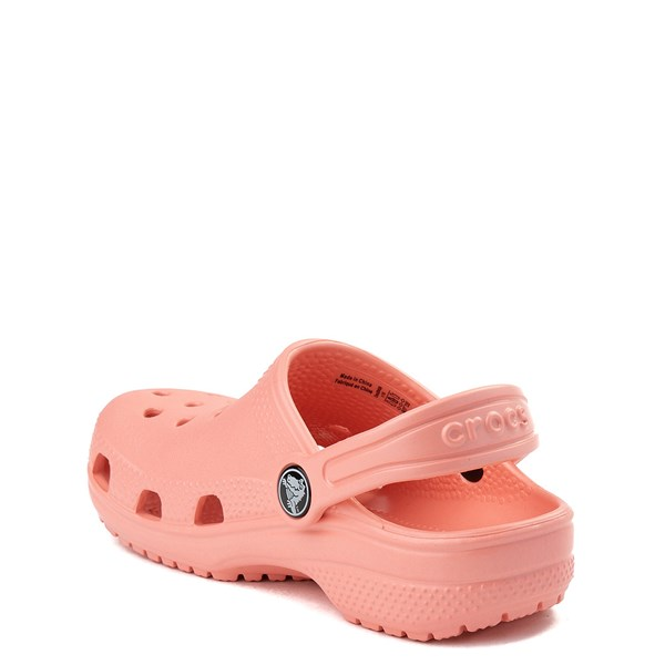 alternate view Crocs Classic Clog - Baby / Toddler / Little KidALT2